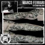 Tattoo convention di Milano Tatuami del 20 e 21 giugno 2015