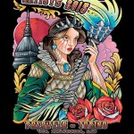 Torino Tattoo Convention - Italian tattoo artist 2015