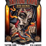 bologna tattoo expo