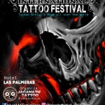 Fuengirola tattoo expo